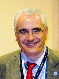 Prof. Dr. Martín Landaluce